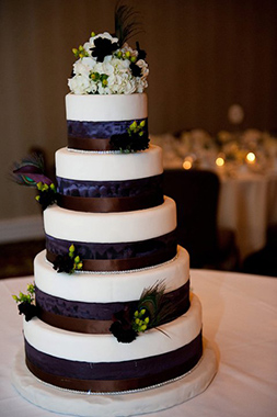 Wedding Cake Montgomery County MD
